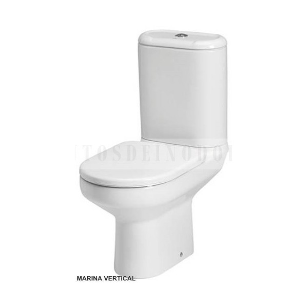 Asientos wc tapas inodoro w ter compatibles marina for Tapa water gala