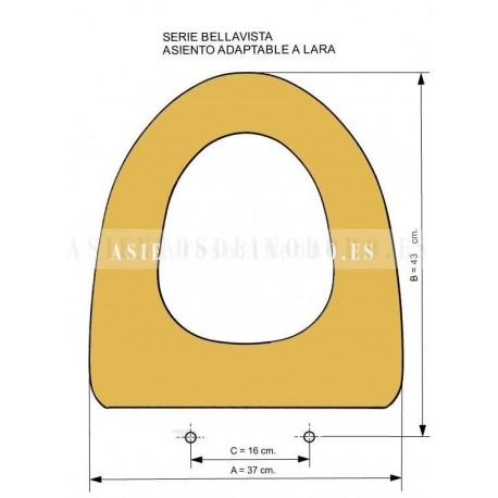 LARA de Bellavista-Teka