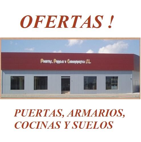 OFERTAS !! - Puertas Paneles y Cerramientos S.L